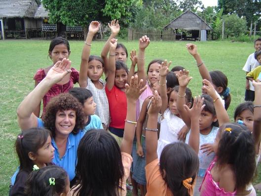 Amazon pueblo and bracelets
