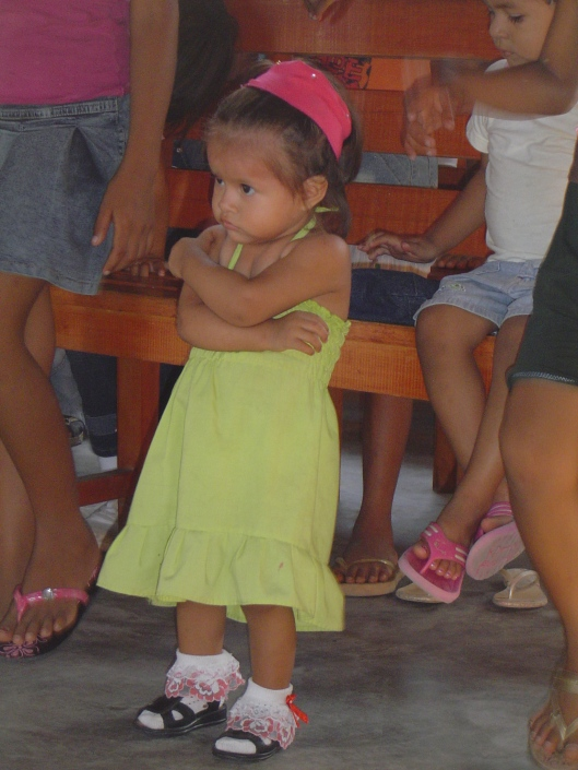 Iquitos girl 3