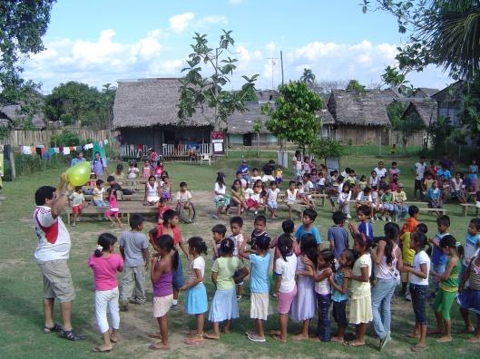 Iquitos kids 2
