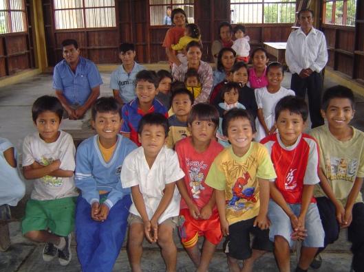 Pueblo kids (3)