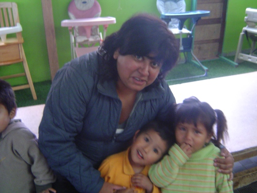Orphans and Yanett