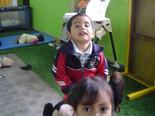 Orphan boy 3