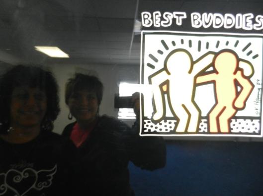Best buddies miami airport