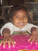 Dayli - age 3