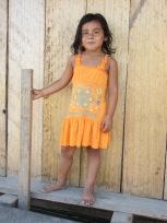 Hellen - age 5