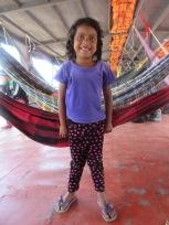 Elvira - age 5